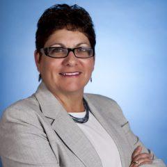 Marie Cashman
