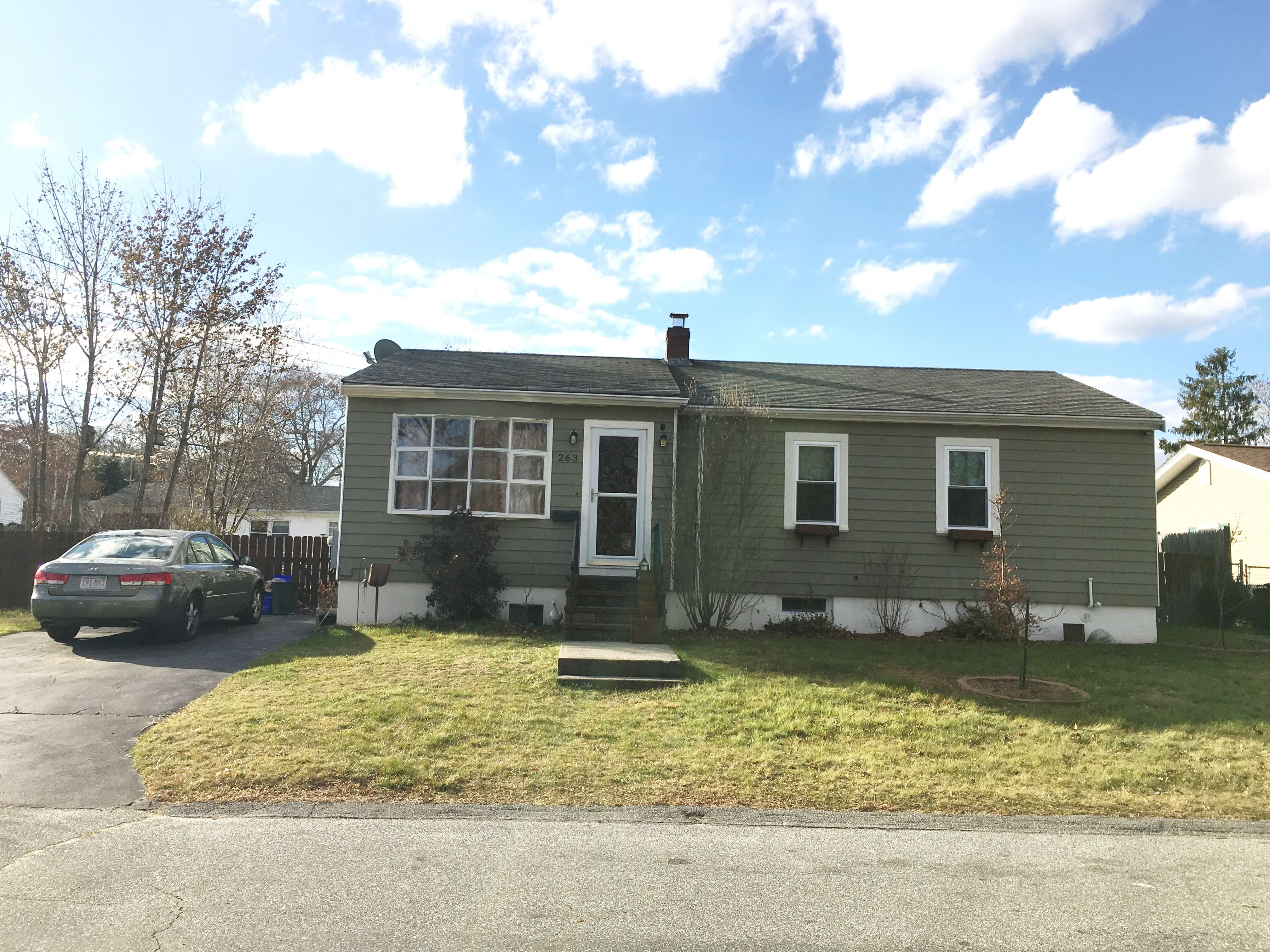 263 Lowell St., New Bedford